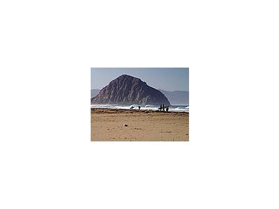Photo Small Morro Rock Travel