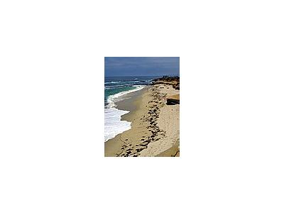 Photo Small La Jolla Beaches Travel