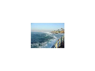 Photo Small La Jolla Cove 2 Travel