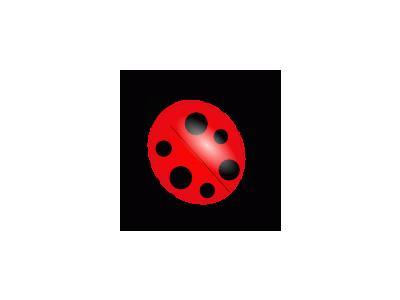 Ladybug 01 Animal