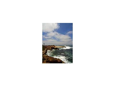 Photo Small La Jolla Seal Beach Travel