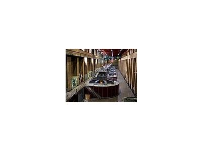 Photo Small Hydroelectric Generators Travel