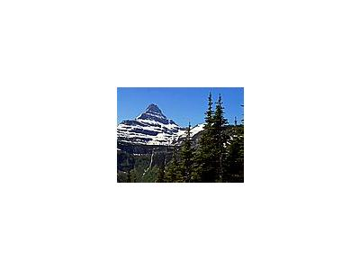 Photo Small Logan Pass Travel
