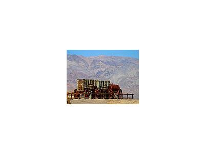 Photo Small 20 Mule Train Travel