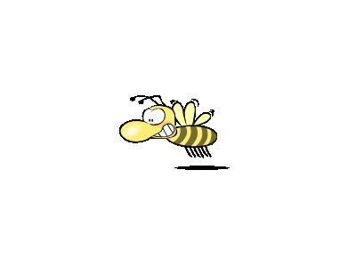 Bee1 Mimooh 01 Animal
