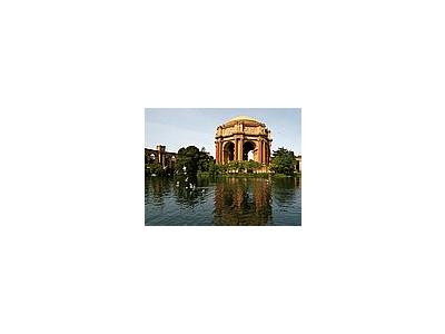 Photo Small Palace Of Fine Arts Travel
