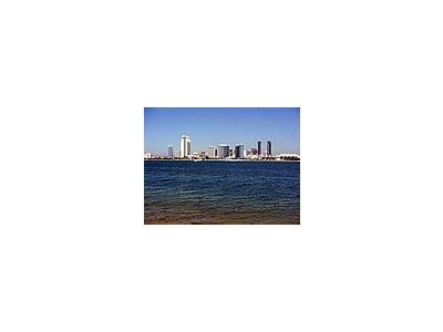 Photo Small San Diego Skyline 5 Travel