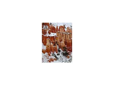 Photo Small Bryce Canyon Travel