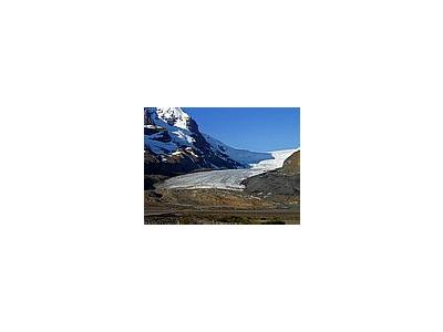 Photo Small Icefields Parkway Travel