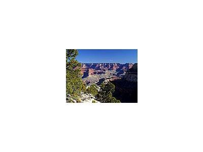 Photo Small Grand Canyon 2 Travel