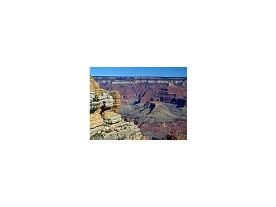 Photo Small Grand Canyon 3 Travel