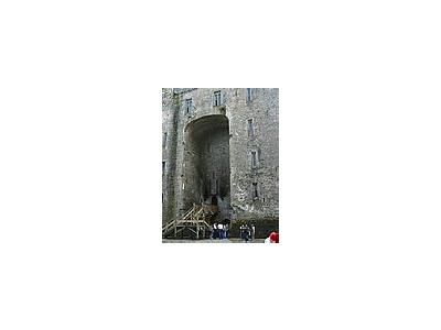 Photo Small Bunratty Castle 3 Travel