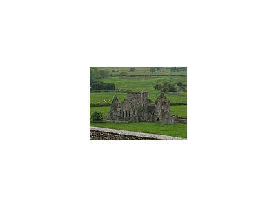 Photo Small Cashel Ireland Travel