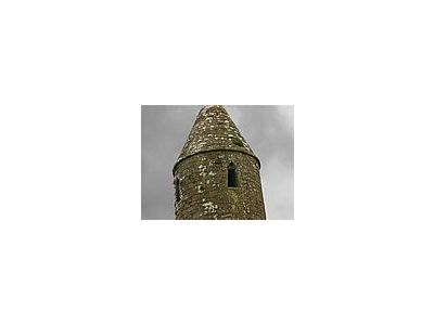 Photo Small Cashel Round Tower Travel