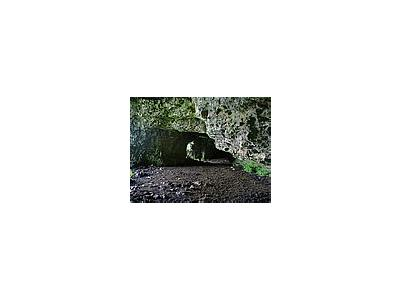 Photo Small Caves Travel