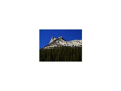 Photo Small Cathedral Peak Travel