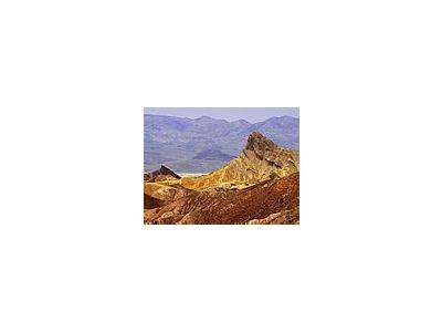 Photo Small Zabriskie Point Travel