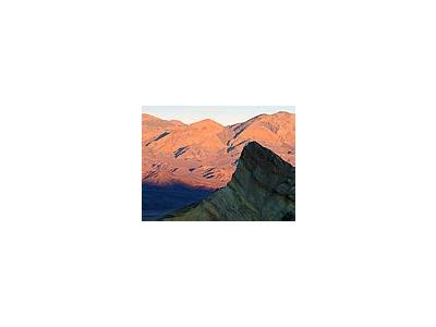 Photo Small Zabriskie Point 2 Travel