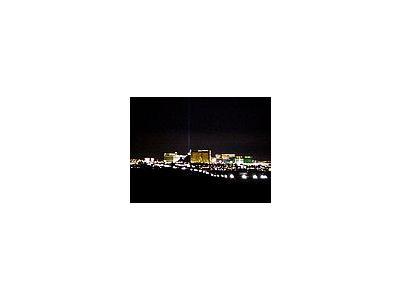 Photo Small Vegas At Night 3 Travel
