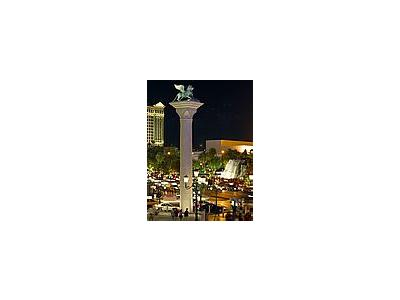 Photo Small Vegas Tower Travel