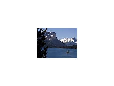 Photo Small Glacier Park 3 Travel