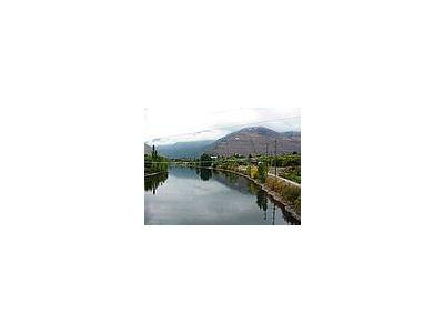 Photo Small The Clark Fork Travel
