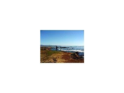 Photo Small Monterey 15 Travel
