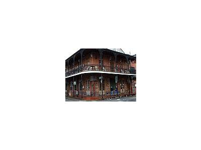 Photo Small New Orleans 10 Travel