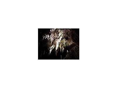 Photo Small Crystal Cave 2 Travel