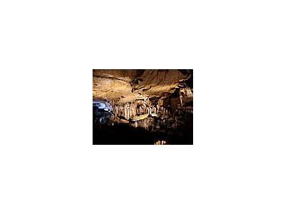 Photo Small Crystal Cave 3 Travel