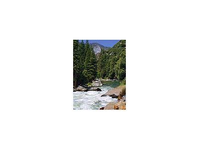 Photo Small River 2 Travel