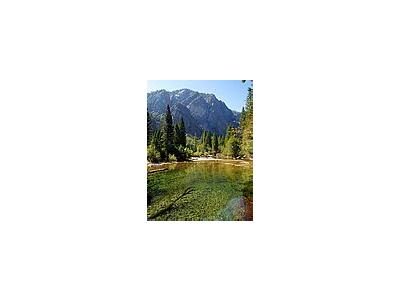 Photo Small Zumwalt Meadow 2 Travel