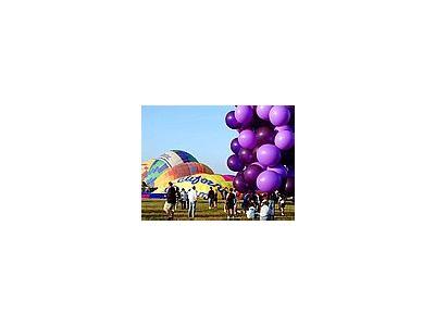 Photo Small Balloons 11 Vehicle