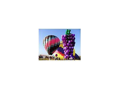 Photo Small Balloons 17 Vehicle