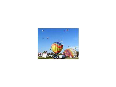 Photo Small Balloons 7 Vehicle