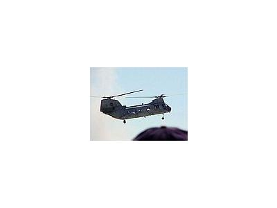 Photo Small Helicopter Vehicle