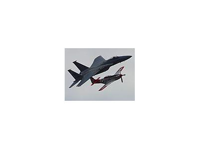 Photo Small Air Fighter 7 Vehicle