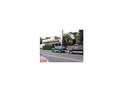 Photo Small Cars Street Vehicle