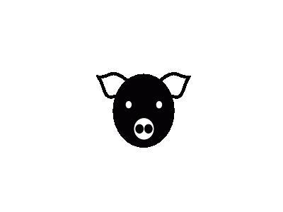 A Simple Pig 01 Animal