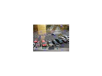 Photo Small Parking Cars 2 Vehicle