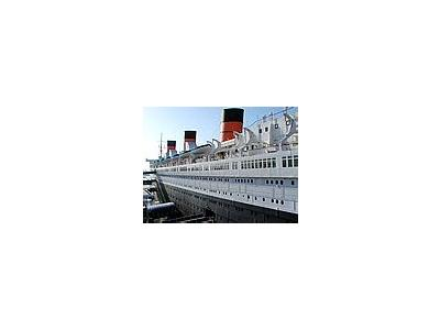 Photo Small Queen Mary 3 Vehicle
