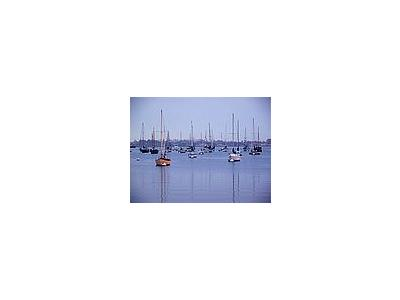Photo Small Sailboats Vehicle