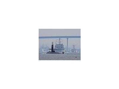 Photo Small Submarine Vehicle