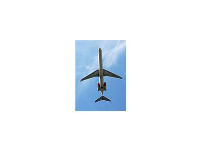 Photo Small Airplane Takeoff 3 Vehicle