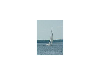 Photo Small Sailingboat 2 Vehicle