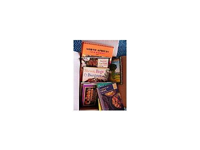 Photo Small Cookbooks 2 Other