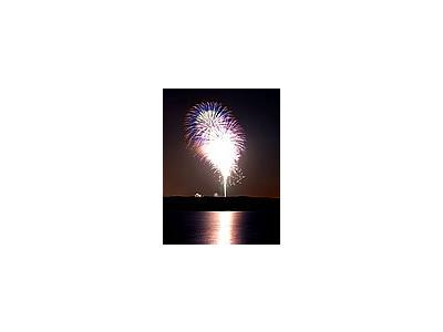 Photo Small Firework Other
