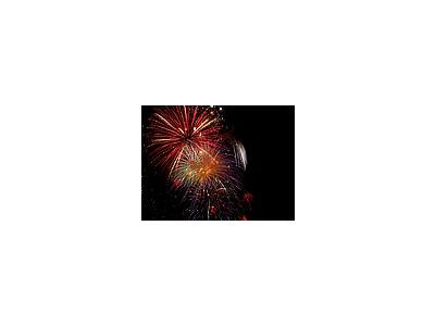 Photo Small Fireworks 5 Other