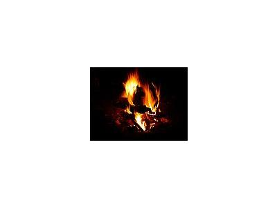 Photo Small Solstice Fire Other