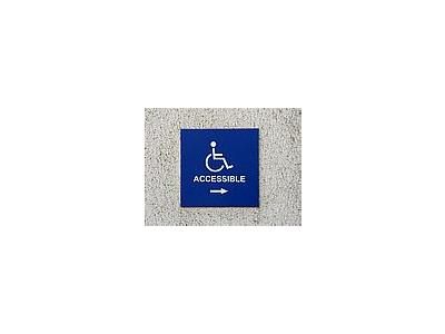 Photo Small Wheelchair Accessable Other